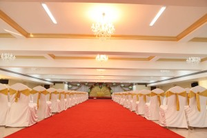 Main Hall (Call : 8104138123) | Ceremony Banquets