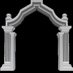 Entrance - CeremonyBanquets